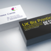 Uncoated Business Cards 350gsm