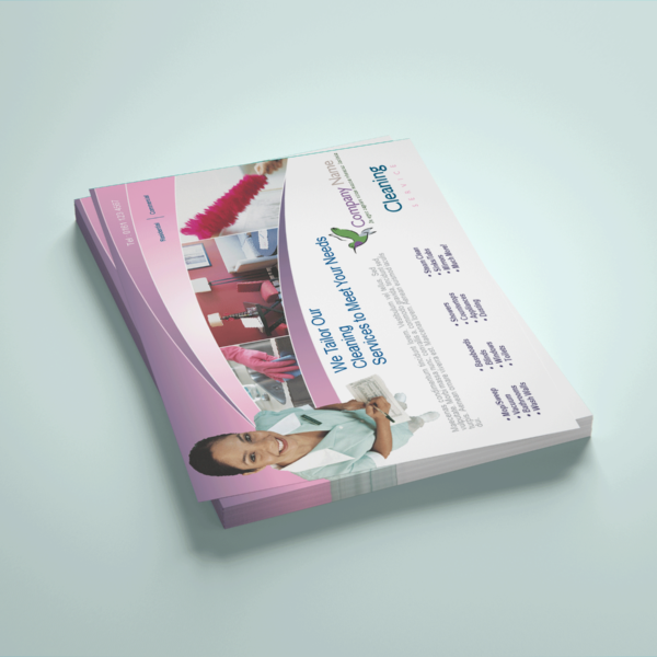 image of A3 250gsm Silk Flyers